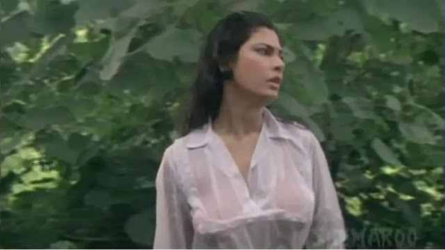 Tarzan Kimi Katkar Transparent Boobs Stills