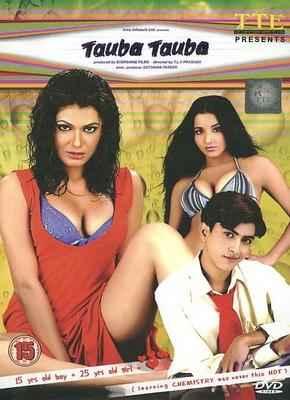 Tauba Tauba  Poster