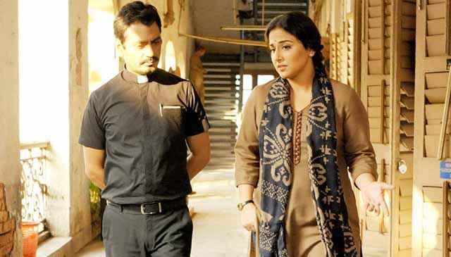 TE3N Nawazuddin Siddiqui Vidya Balan Stills