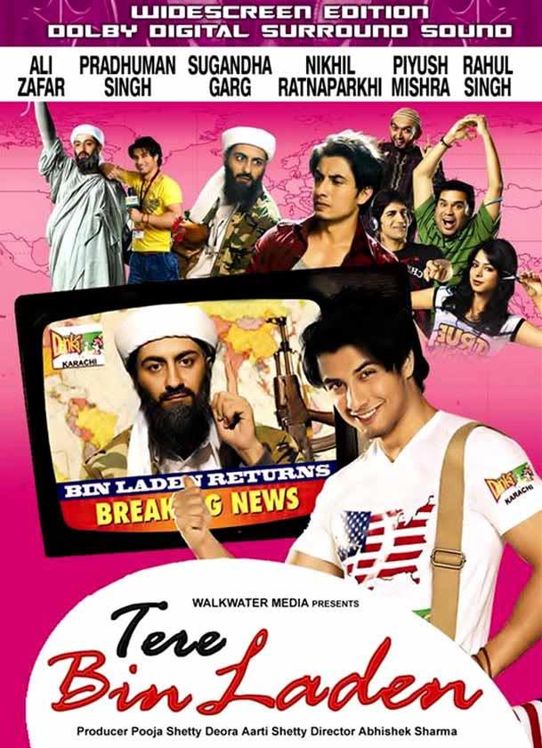 Tere Bin Laden (2010)  &