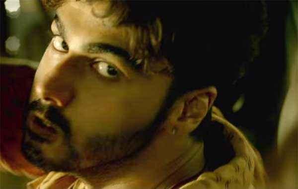 Tevar Arjun Kapoor Dangour Acting Stills
