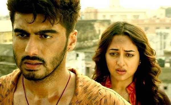 Tevar Arjun Kapoor Sonakshi Sinha Sad Scene Stills