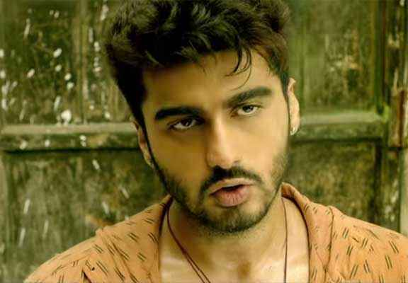 Tevar Arjun Kapoor Wallpaper Stills