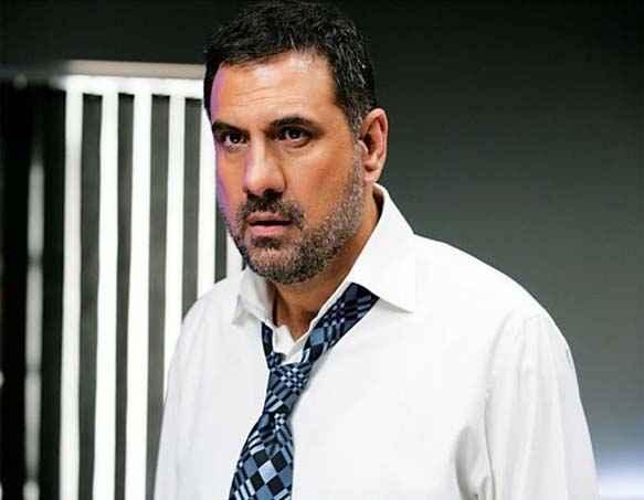 Tezz Star Cast Boman Irani