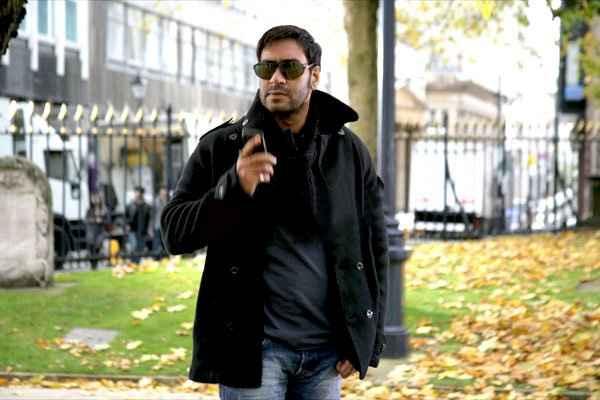 Tezz Ajay Devgan Pictures Stills