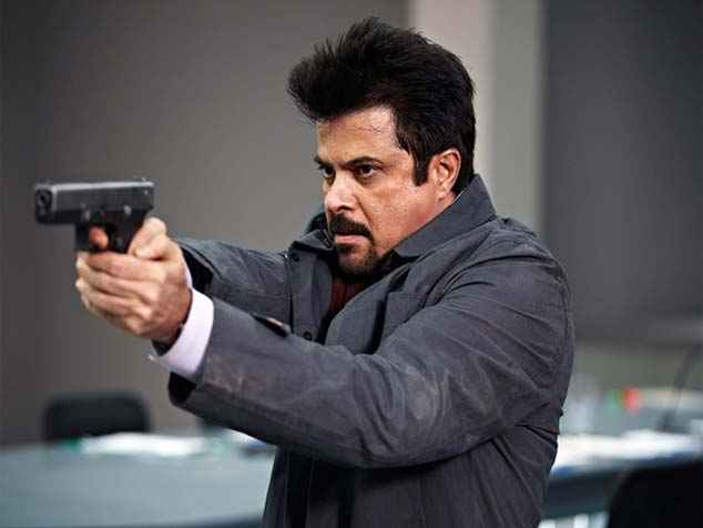Tezz Anil Kapoor Photos Stills