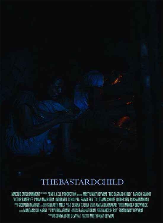 The Bastard Child Image Poster