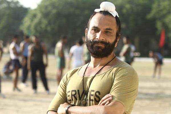 The Bastard Child Pawan Malhotra Stills
