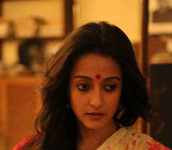 The Bastard Child Raima Sen Stills