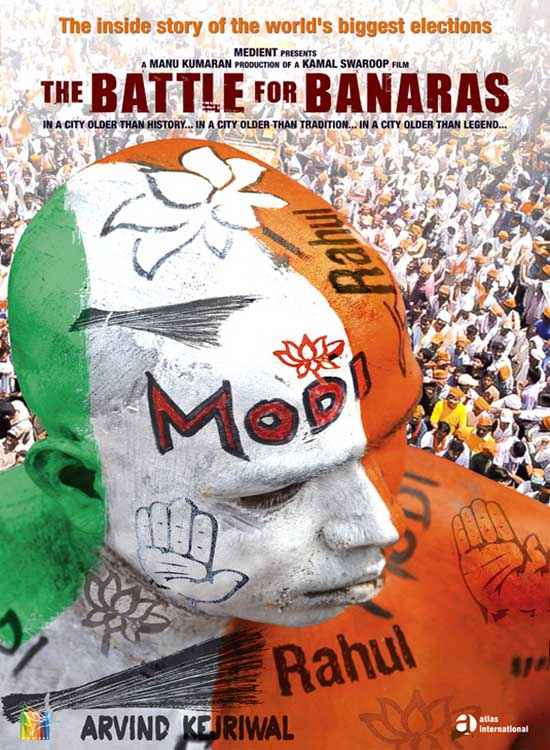 The Battle For Banaras  Poster