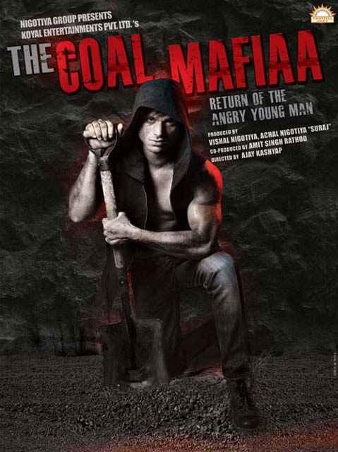 The Coal Mafiaa Photos Poster