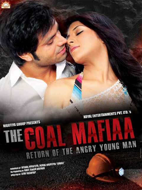 The Coal Mafiaa Wallpaper Poster