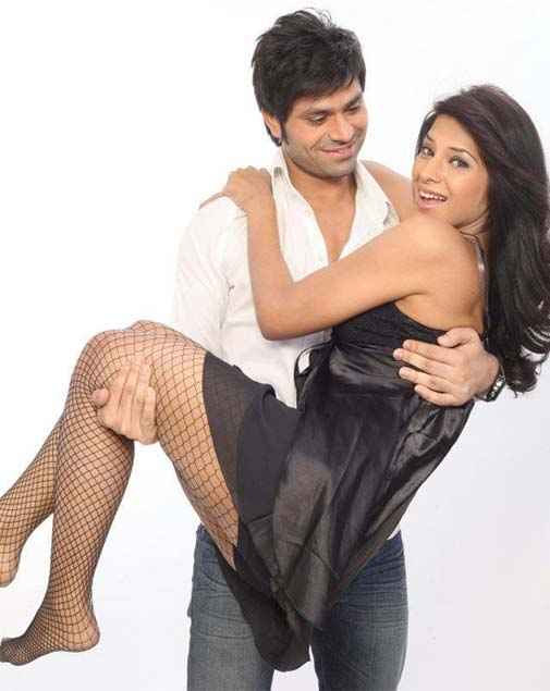 The Coal Mafiaa Ankit Nigotiya Pooja Narang Hot Stills