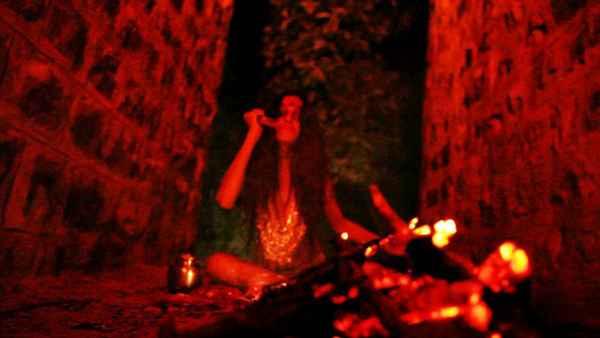 The Dark Secrets Of Tonhi Natasha Sikka Horror Pics Stills