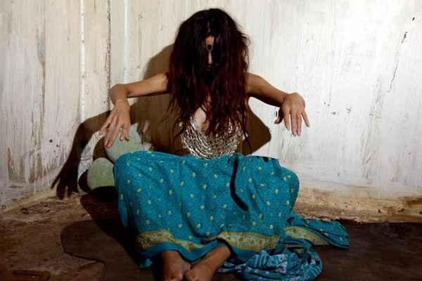 The Dark Secrets Of Tonhi Natasha Sikka Picture Stills