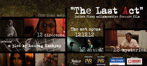 The Last Act Photos Poster