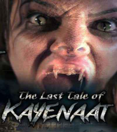 The Last Tale Of Kayenaat Image Poster