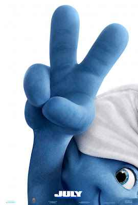 The Smurfs 2 Images Stills