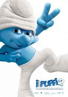 The Smurfs 2 Pictures Stills
