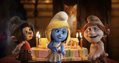The Smurfs 2 Wallpapers Stills