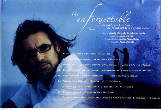 The Unforgettable Image Poster