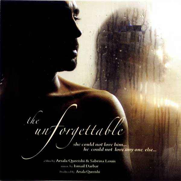 The Unforgettable  Poster