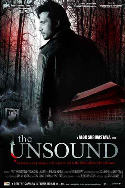 The Unsound Poster