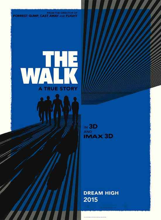 The Walk Image Poster