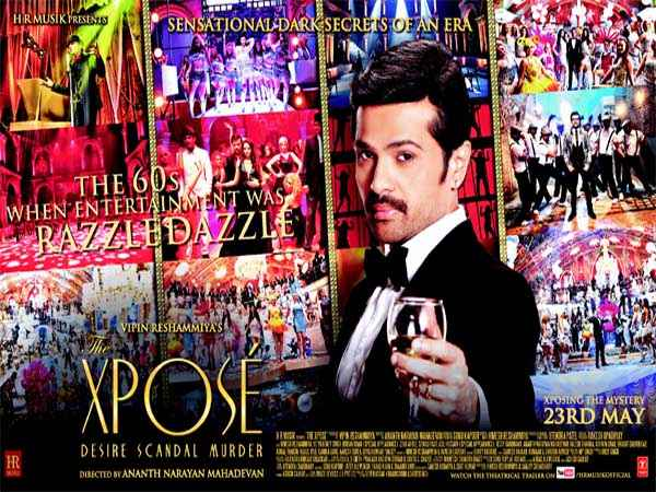 The Xpose First Look Poster