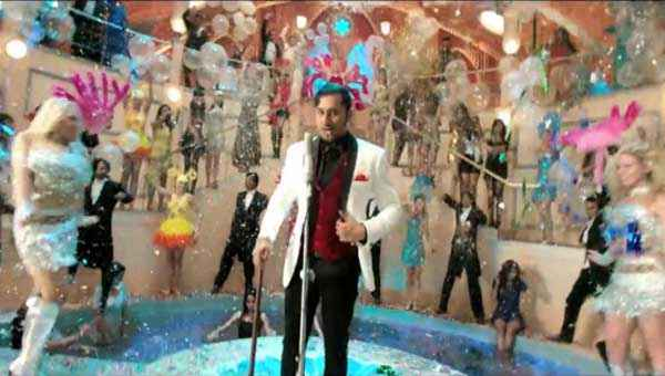 The Xpose Yo Yo Honey Singh Song Pics Stills