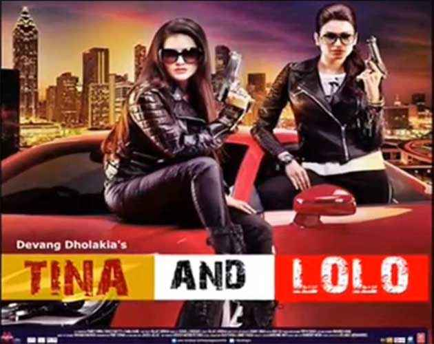 Tina and Lolo Movie