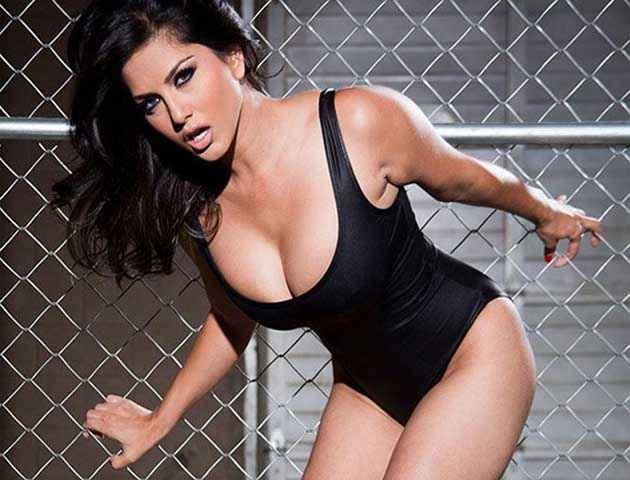 Tina and Lolo Sunny Leone In Bikini Stills