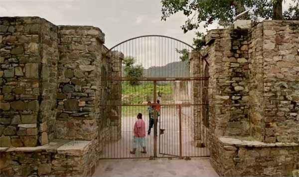 Trip to Bhangarh Gate Pics Stills