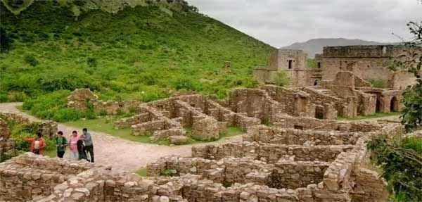 Trip to Bhangarh Pics Stills