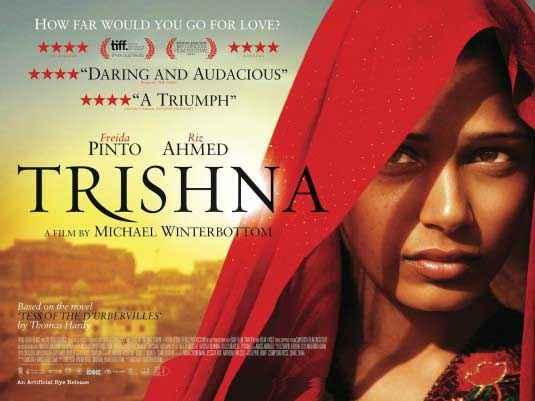 Trishna 2012 Photos Poster