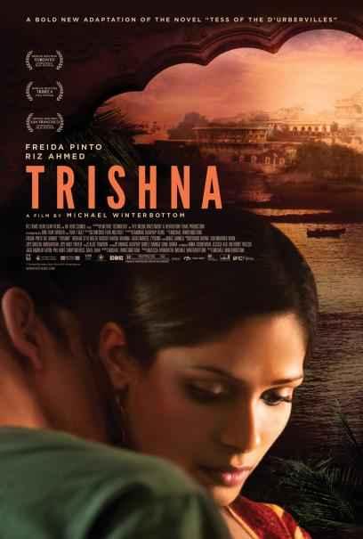 Trishna 2012  Poster