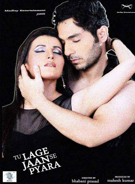 Tu Lage Jaan Se Pyara Poster