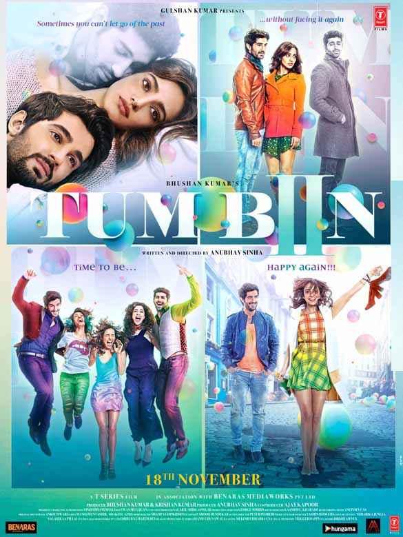 Tum Bin 2 Wallpaper Poster