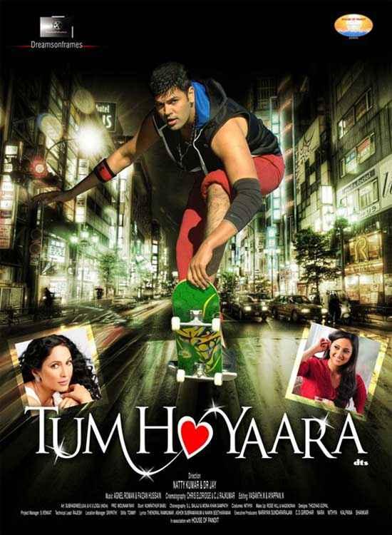 Tum Ho Yaara  Poster