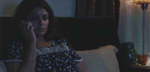 Ugly Madhavi Singh Stills