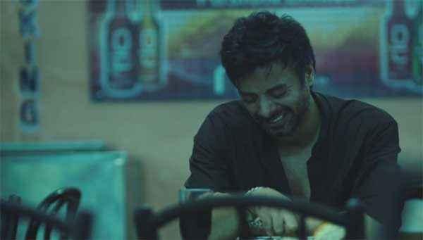 Ugly Rahul Bhat In Sad Scene Stills