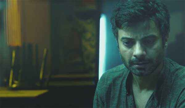 Ugly Rahul Bhat Picture Stills