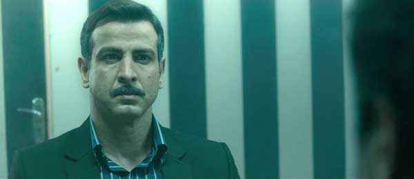 Ugly Ronit Roy Pics Stills