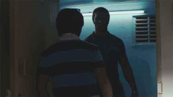 Ugly Siddhant Kapoor Acting Stills