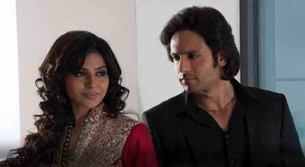Unforgettable Hazel Crowney Iqbal Khan Pics Stills