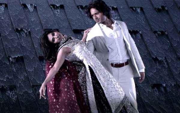 Unforgettable Hazel Crowney Iqbal Khan Romance Stills