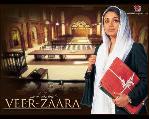 Veer Zaara Images Poster