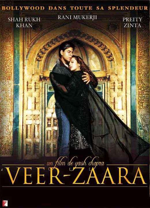 Veer Zaara  Poster