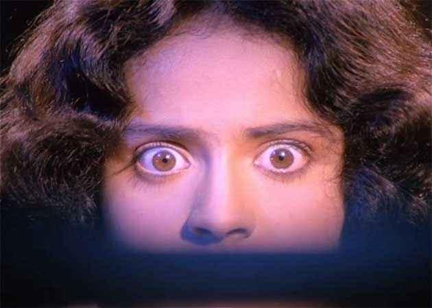 Veerana Baby Swati Stills