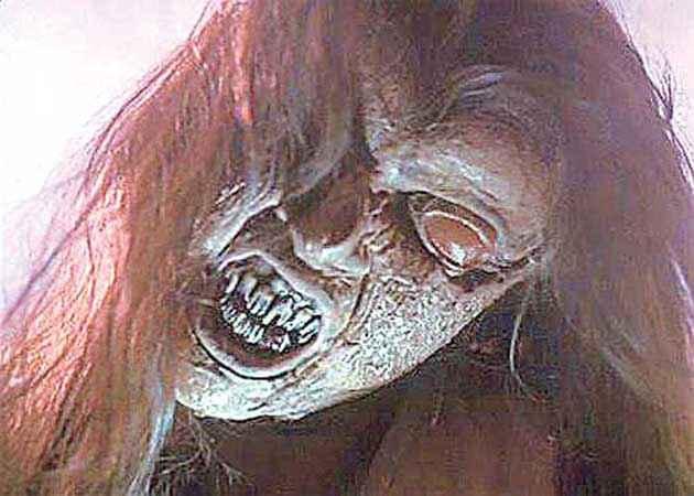 Veerana Horror Pics Stills